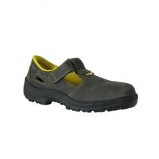 Bicap Torino T 4041 S1 Yazlık İş Ayakkabısı Kompozit Burunlu