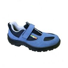 Bicap Napoli A 4885 S1 İş Ayakkabısı Kompozit Burunlu