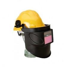 Barete Monte Kaynakçı Baş Maskesi 415-E Otomatik 3-11 A DIN