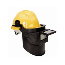 Barete Monte Kaynakçi Baş Maskesi FLIP-UP 415-A  Sabit Camlı 110-55mm SH 8-14