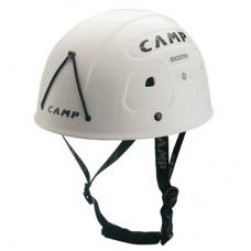 Camp Rockstar Kurtarma & Dağcı Kaskı Beyaz