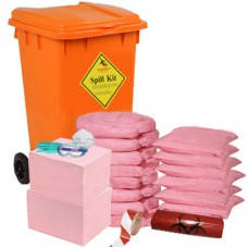 Crocsy C 250 Kimyasal Spill Kit