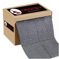 Crocsy UR-3823 Box Genel Amaçlı Emici Rulo