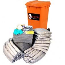 Crocsy Universal Genel Amaçlı Spill Kit 150 lt