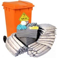 Crocsy Universal Genel Amaçlı Spill Kit 250 lt