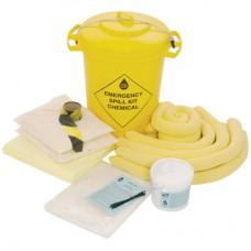 Jsp Kimyasal Emici Kit (90LT)