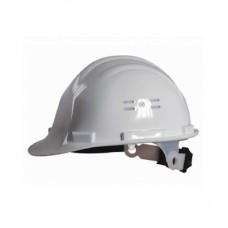 Essafe Baş Koruyucu Baret Vidalı Ayarlı (Hava Delikli + Kulaklık Takılır) GE-1548V