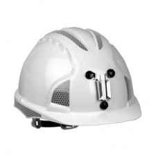"JSP ""Evo 3"" Reflektif Bantlı Madenci Baş Koruyucu Bareti"