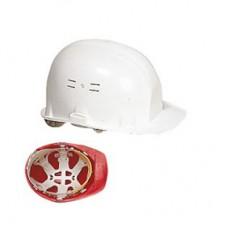 EP 65100 Clasic Baş Koruyucu Baret Beyaz