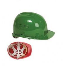 EP 65102 Clasic Baş Koruyucu Baret Yeşil