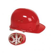 EP 65104 Clasic Baş Koruyucu Baret Kırmızı