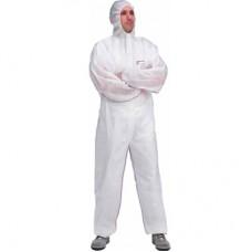 Tyvek Dupont ® Proshield Polyclean Tulum Renk Beyaz
