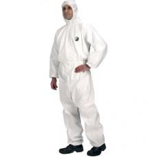 Tyvek Dupont ® Proshield 30 Tulum Renk Beyaz Cat III Type 5/6