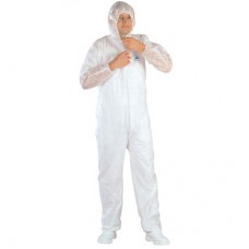 Tidy Professional SPP Koruyucu Tulum 40gr Renk Beyaz