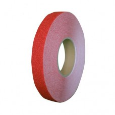 Kaymaz & Kaydırmaz Bant Renk Kırmızı Ebat 25mm*18.3m 2013-2200 72