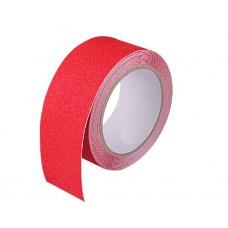 Kaymaz & Kaydırmaz Bant Renk Kırmızı Ebat 50mm*18.3m 2013-2200 73