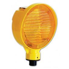 Flaşörlü Uyarı Lambası (Sarı Gövdeli) 11825 FLS