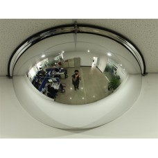 60cm Yarım Kubbesel Akrilik Ayna