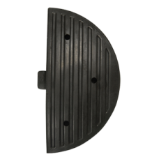 UT 9001 Kauçuk Hız Kesici Başlığı 600*300*45mm