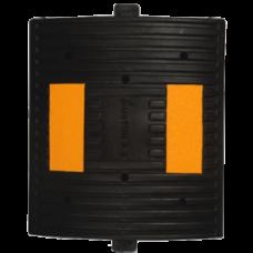 UT 9004 Kauçuk Hız Kesici 2 Reflektörlü 400*500*45mm
