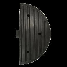 UT 9005 Kauçuk Hız Kesici Başlığı 400*250*45mm