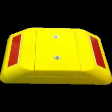UT 3203 Şerit Ayırıcı Yol Butonu 160*260*40mm