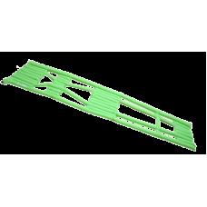 JR Gear Zeon Standard Mat ZCT010