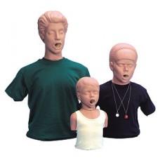 "Yutkunma Eğitim Maketleri CPR ""Simulaids"""