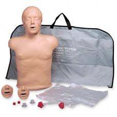 """Yetişkin Yarım Vücut Eğitim Maketi CPR """"Simulaids"""""""