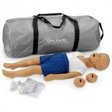"""Çocuk Eğitim Maketi CPR """"Simulaids"""""""