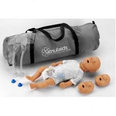 """Bebek Eğitim Maketi CPR """"Simulaids"""""""