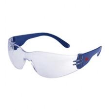 3M 2720 Koruyucu Gözlük Şeffaf Camlı