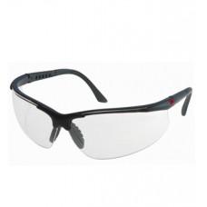 3M 2750 Koruyucu Gözlük Şeffaf Camlı