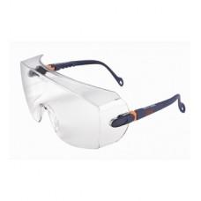 3M 2800 Gözlük Üstü Gözlük Şeffaf Camlı