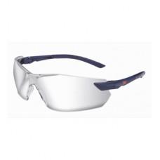 3M 2820 Koruyucu Gözlük Şeffaf Camlı