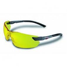 3M 2822 Koruyucu Gözlük Sarı Camlı
