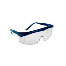 60325 PİVOLUX Koruyucu Gözlük Şeffaf Camlı
