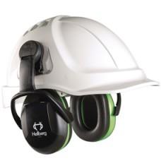 Hellberg Secure 1C Barete Takılabilir Kulaklık