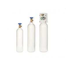 Oksijen Tüpleri Alüminyum Gövdeli