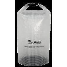"Clear Mesh Dry Cyliner Çanta ""10lt"""