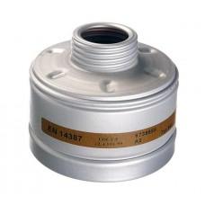 6738855 Drager X-Plore® Rd40 Bağlantılı Gaz Filtresi A2