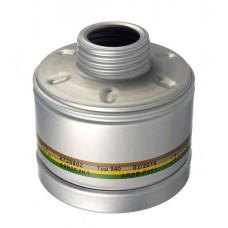 6738802 Drager X-Plore® Rd40 Bağlantılı Gaz Filtresi A2B2E2K1
