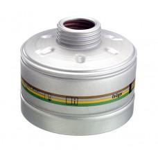6738804 Drager X-Plore® Rd40 Bağlantılı Gaz Filtresi A2B2E2K2