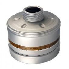 6738862 Drager X-Plore® Rd40 Bağlantılı Kombine Gaz Filtresi AX-P3D