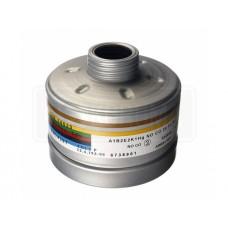 6738801 Drager X-Plore® Rd40 Bağlantılı Kombine Gaz Filtresi A2B2E2K1 HG CO NO P3D