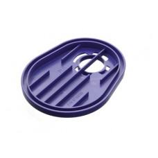 6738039 Drager X-Plore® Ped Yuvası (P1 ve P2 Filtreler İçin)
