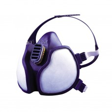 3M 4255 Organik Gaz / Buhar Maskesi (FFA2P2D)