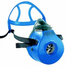 Drager X-Plore 4740 S/M Tek Filtre Takılabilir Yarım Yüz Maskesi