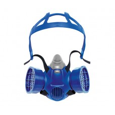 Drager X-Plore 3300 (M) Çift Filtre Takılabilir  Yarım Yüz Maskesi