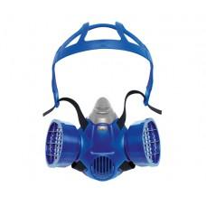 Drager X-Plore 3300 (L) Çift Filtre Takılabilir Yarım Yüz Maskesi